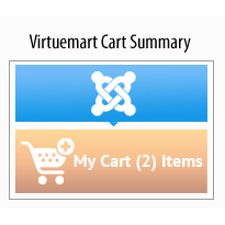 Virtuemart Cart Summary